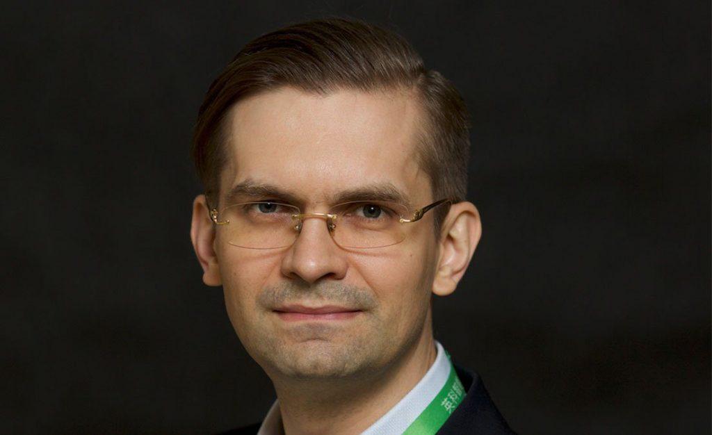 Alex Zhavoronkov - Advisory Panel