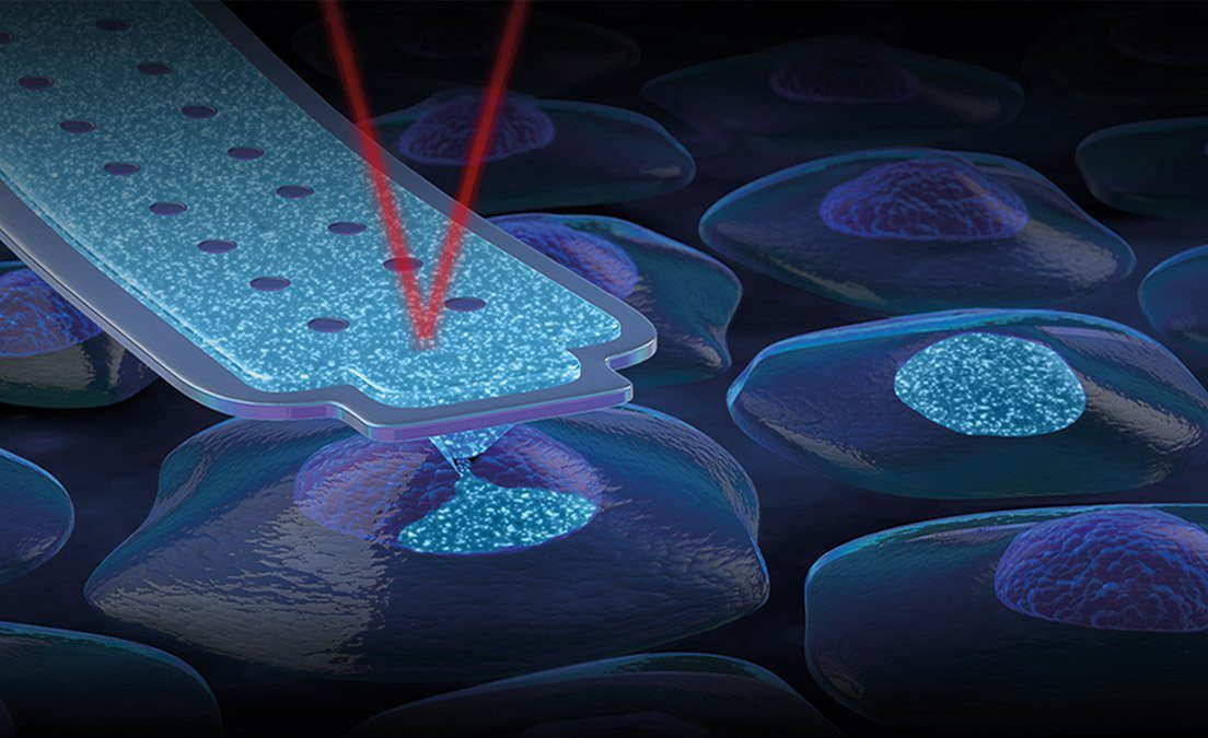 Cytosurge