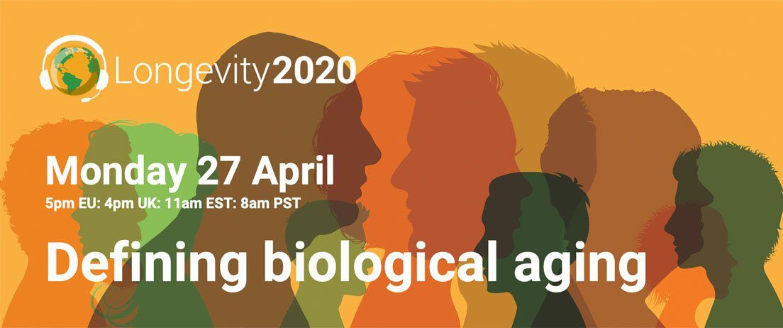 Defining biological aging