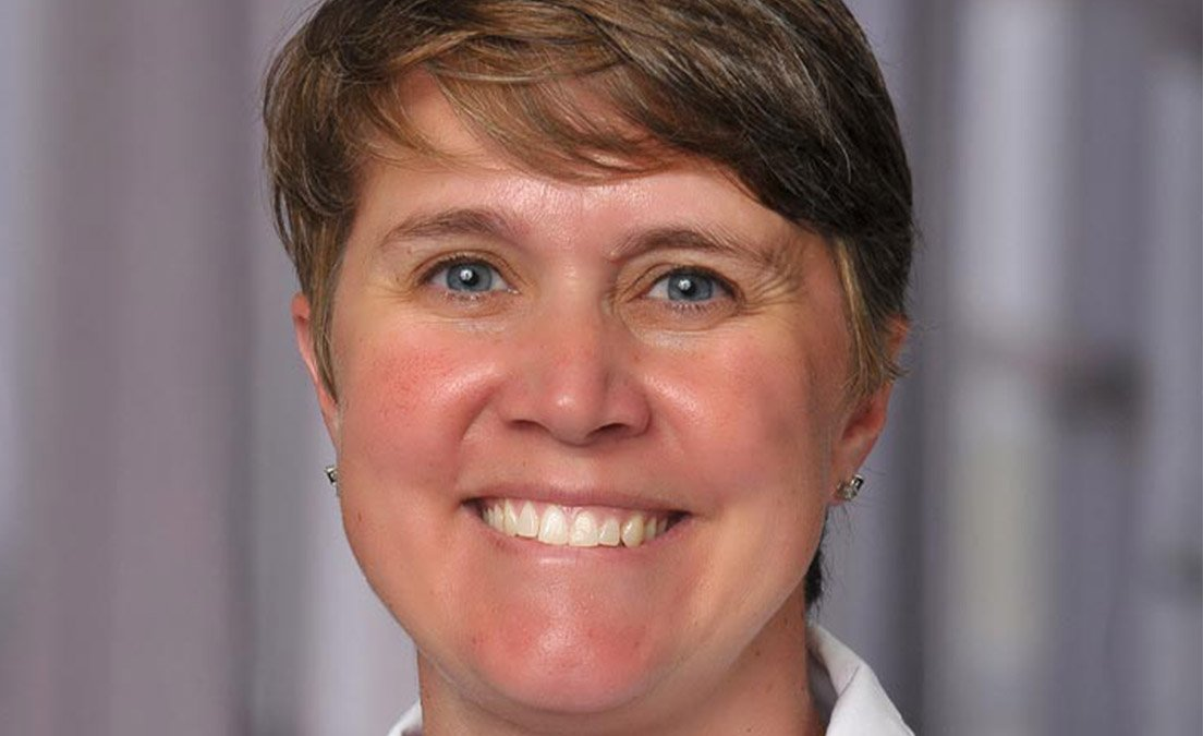 Kristen Stanford, PhD, associate professor at OSU