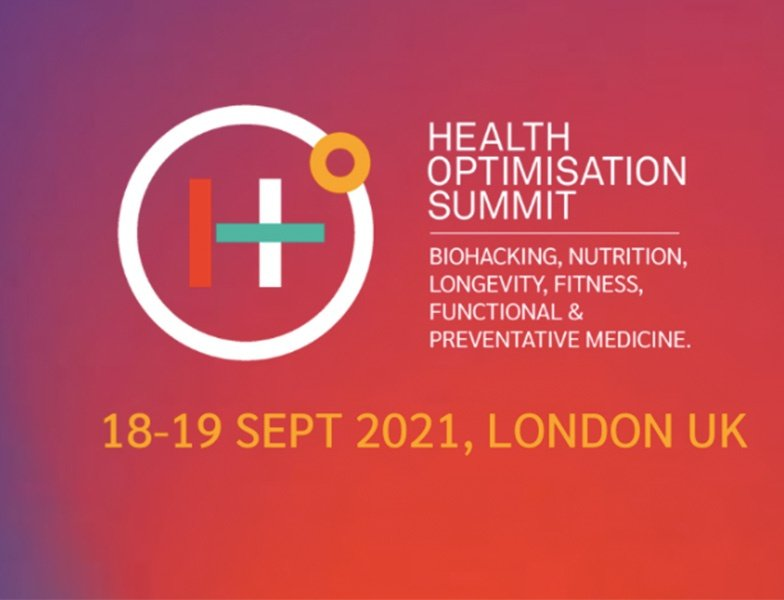 ealth Optimisation Summit