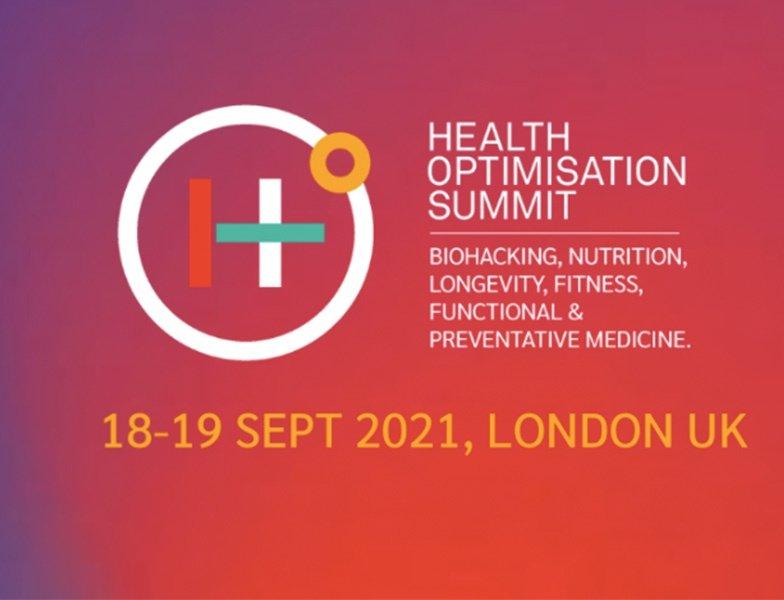 ealth Optimisation Summit